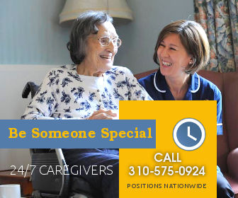24/7 Caregivers has positions nationwide for experienced, professional, compassionate caregivers.